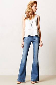 DL1961 Joy High-Rise Flare Jeans