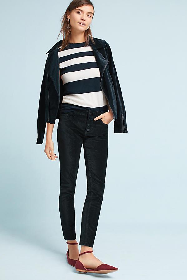 DL1961 Emma Low-Rise Power Legging Jeans