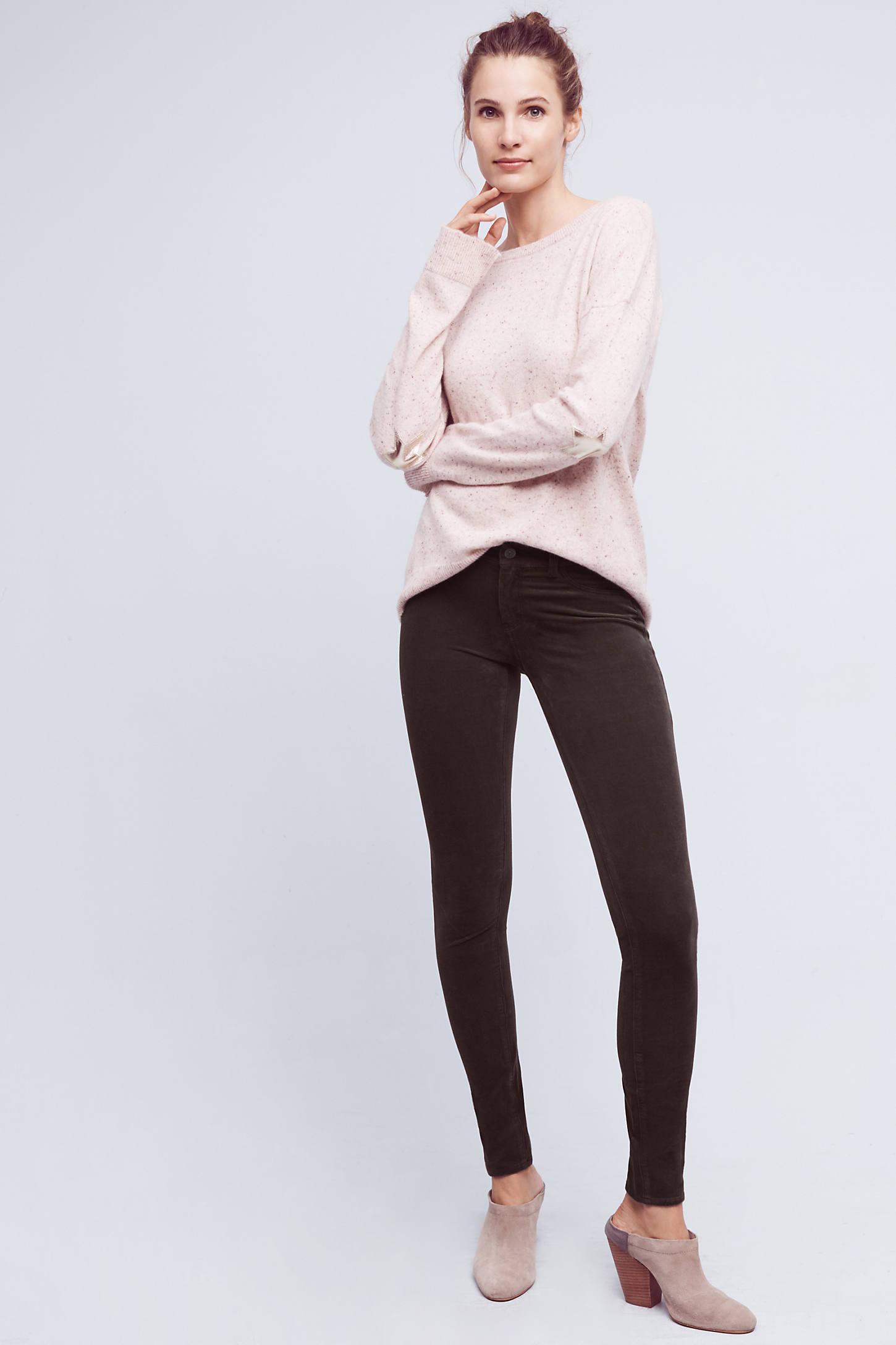 Pilcro Corduroy Trousers