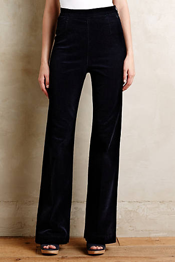 Alexa Chung for AG Laura Trousers