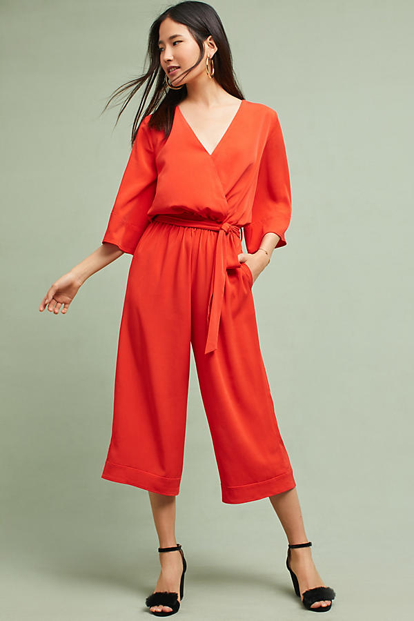 Radley Wide-Leg Jumpsuit