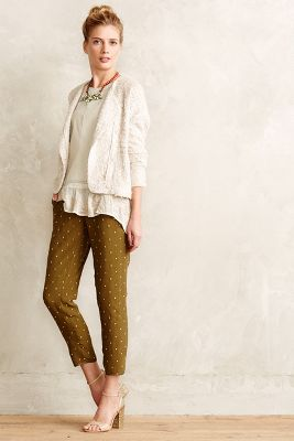 Goldform Trousers