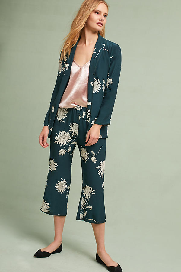 Chrysanthemum Pants