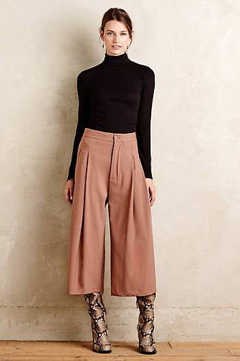 Diem Midi Trousers
