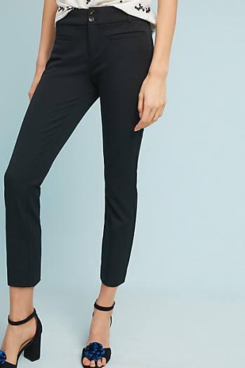 The Essential Slim Trouser