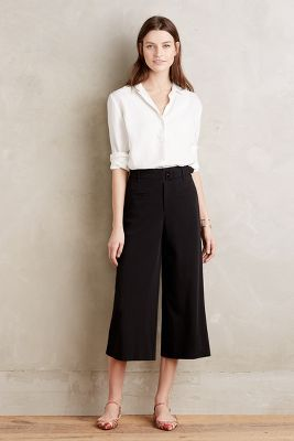 The Essential Culotte