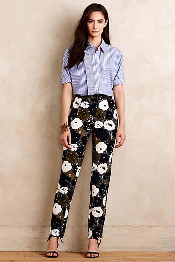 Leflore Trousers