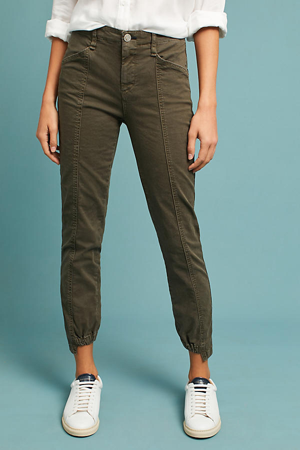 McGuire Valenti Utility Pants