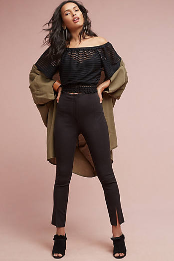 The Essential Slit-Front Skinny