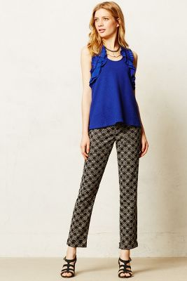 Tiled Charlie Trousers