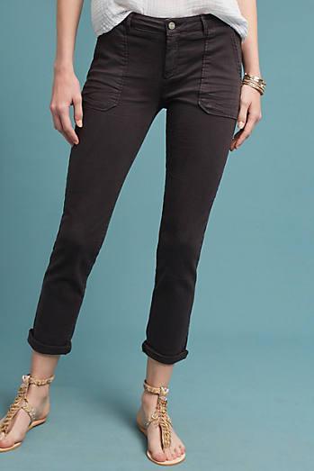 Sandrine Skinny Trousers