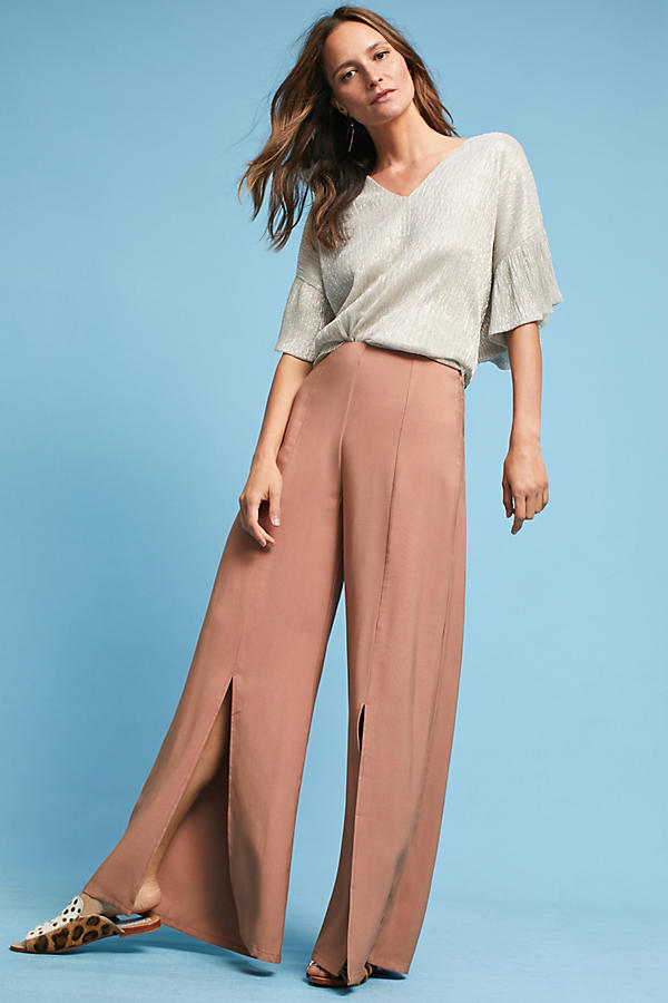 Sliced Trousers