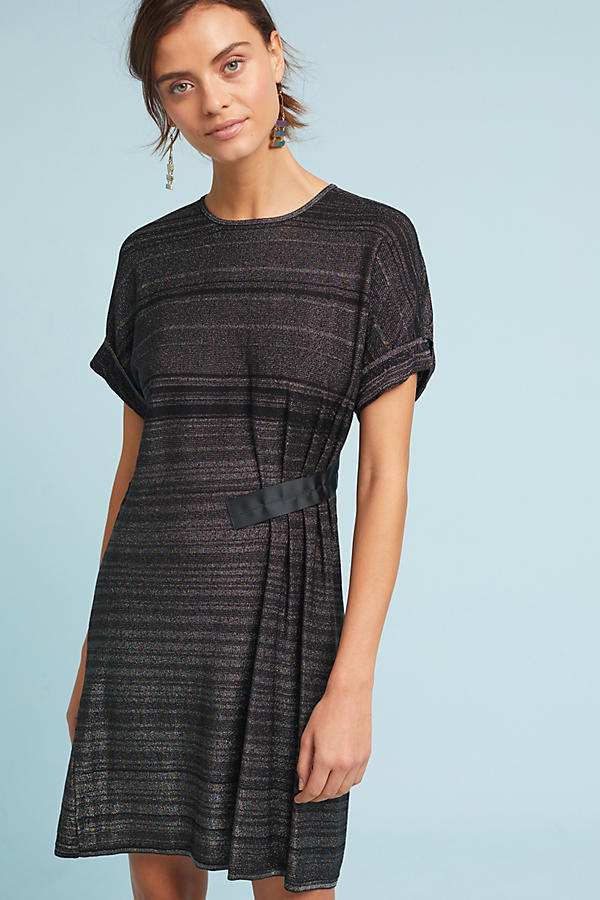 Toby Striped Dress