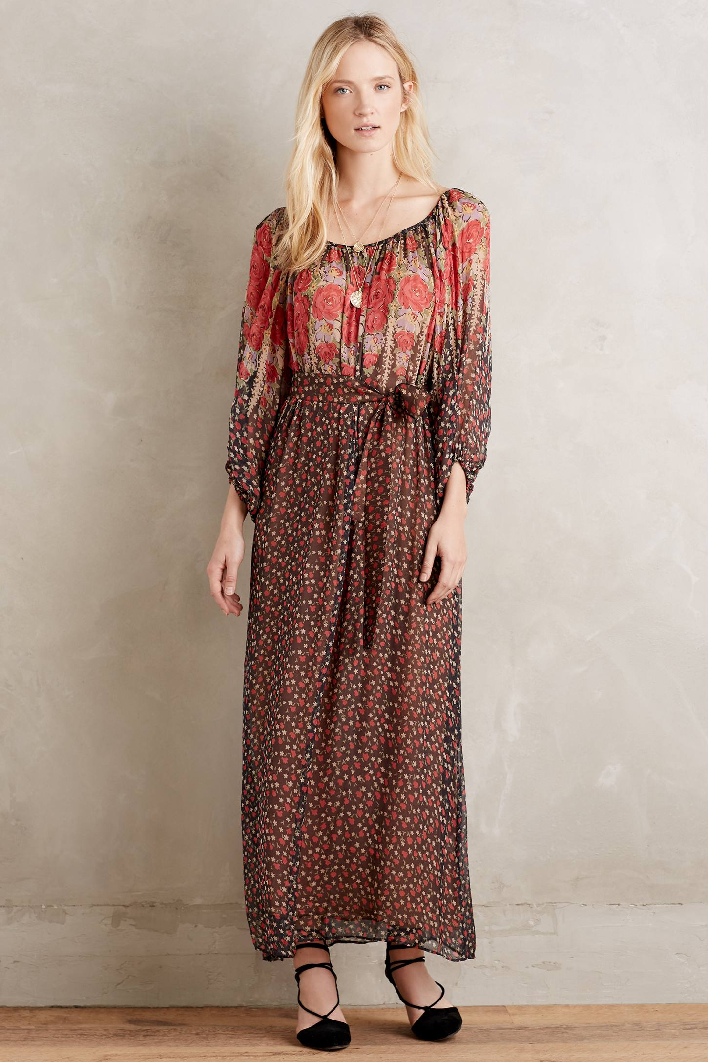 60d13b01cb2f Anthropologie's New Arrivals: Fall Dresses & Skirts - Topista