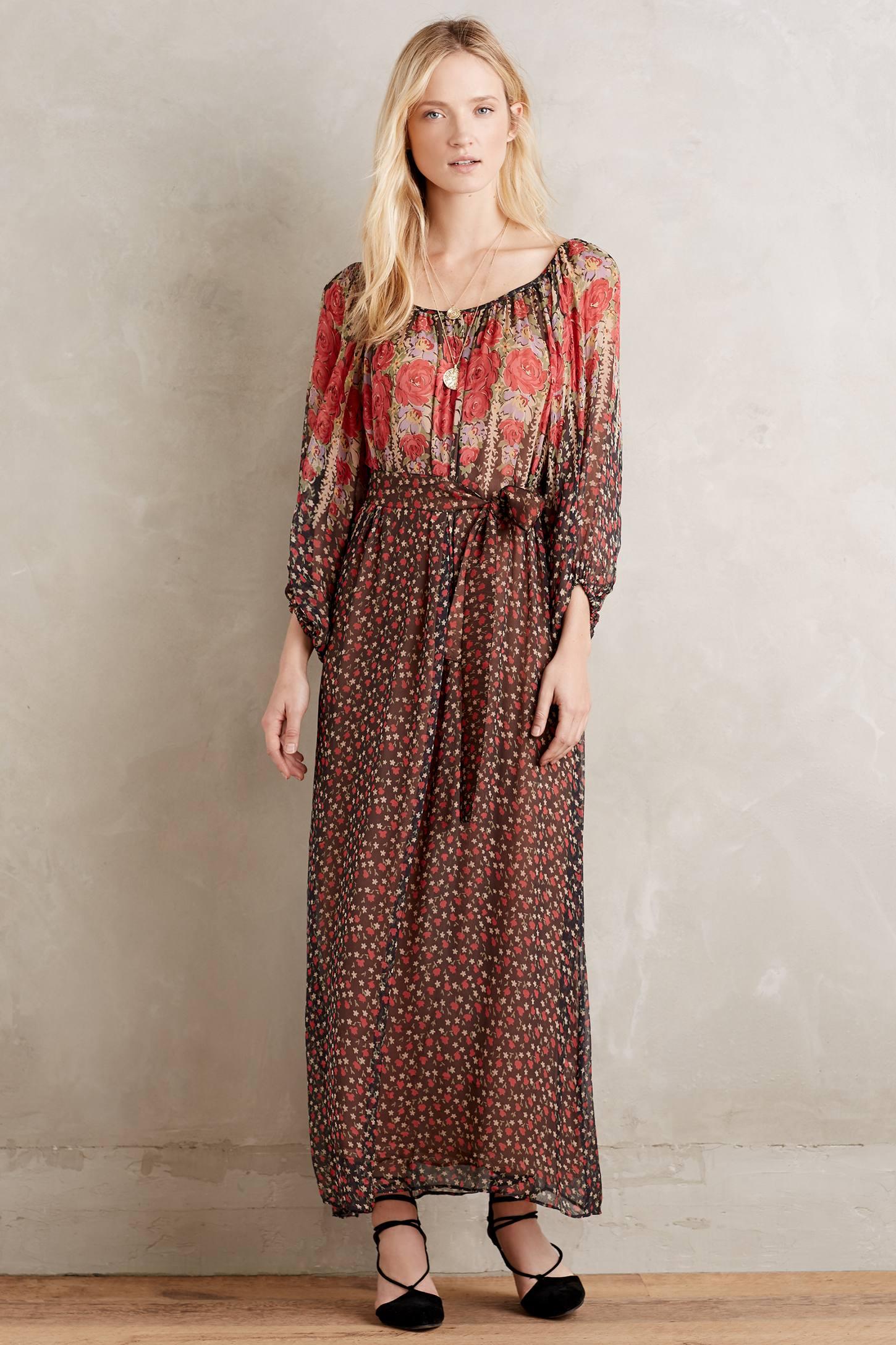 4d770fd35c912 Anthropologie's New Arrivals: Fall Dresses & Skirts - Topista