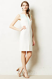 Mintwash Day Dress