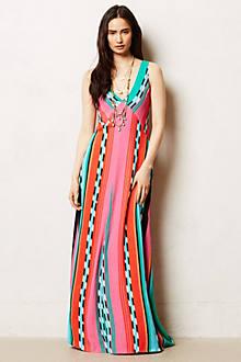 Zarautz Maxi Dress