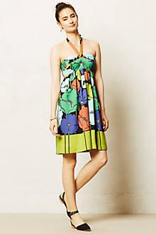 Pavot Halter Dress