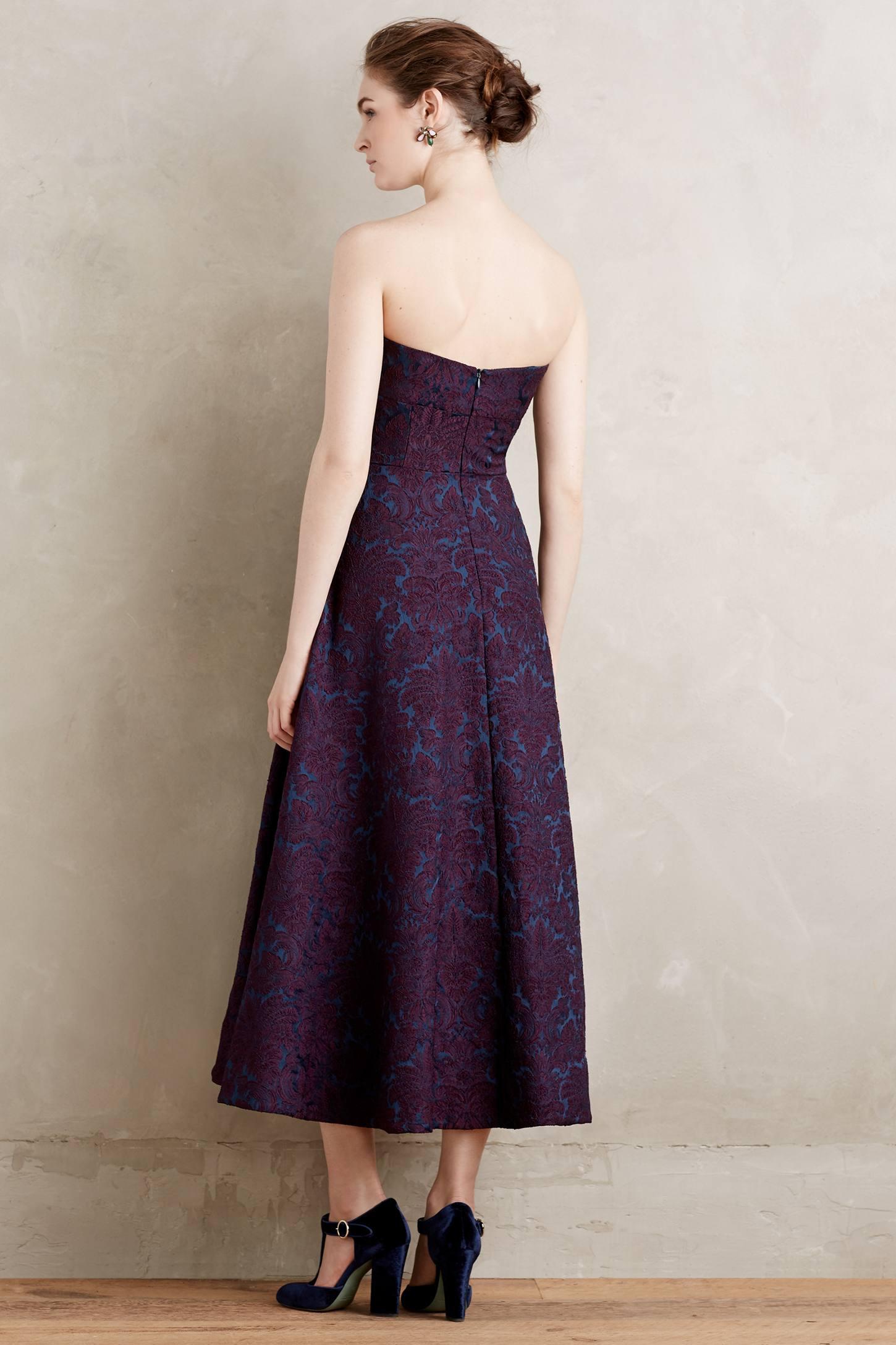 Miramare Midi Dress