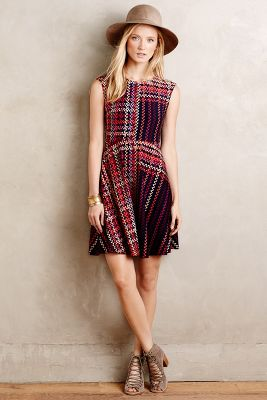 Radians Dress