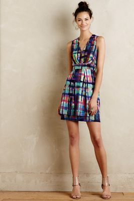 Kalix Dress