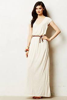 Boardwalk Maxi Dress