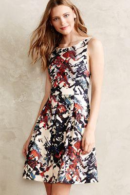 Capelle Dress