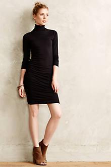 Damson Dress