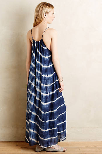 Oceantide Maxi Dress