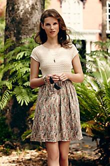 Arcata Dress
