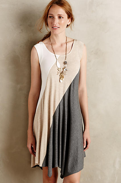dress, Anthropologie, summer, fun