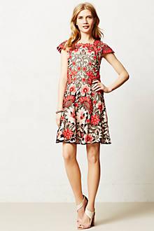 Crisantemo Dress