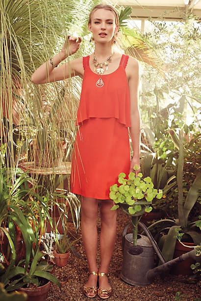 Tisana Dress