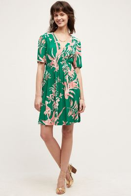 Archipelago Dress