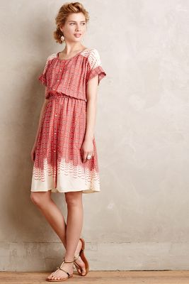 Veronia Shirtdress