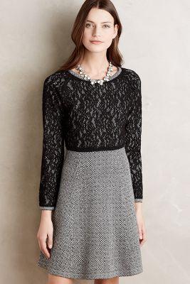 Farah Lace Dress