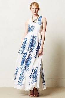 Castaic Maxi Dress