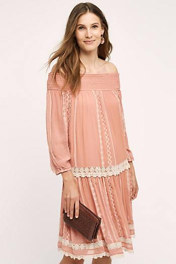 Orchard Lace Dress