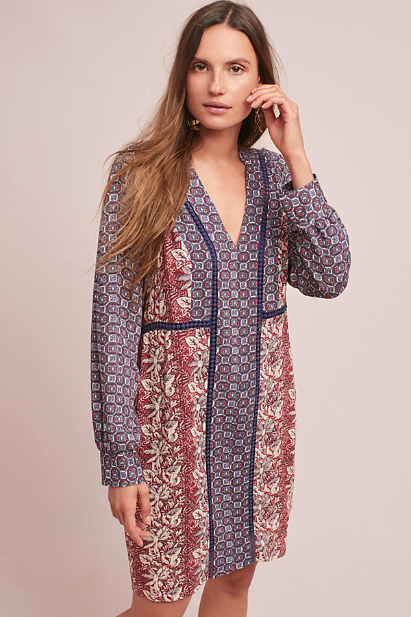 Madigan Tunic Dress