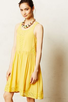 Matepe Dress