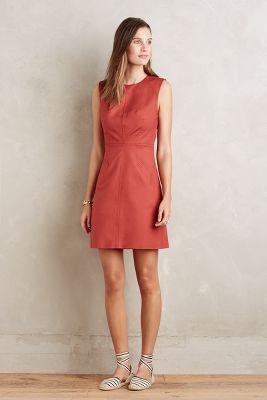 Berru Poplin Dress
