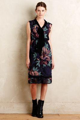 Bretin Dress