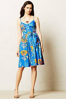 Adderley Petite Dress