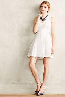 Asphodel Petite Dress