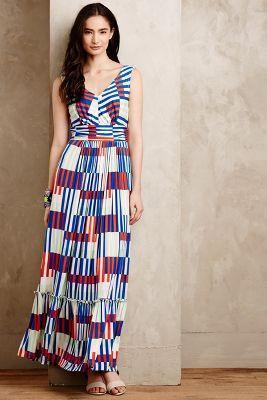 Boca Petite Maxi Dress