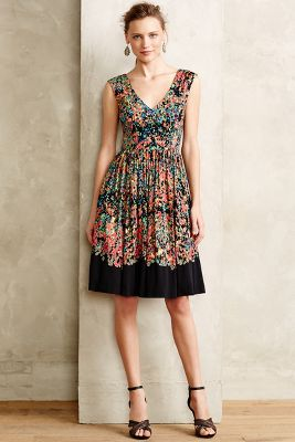 Petal Fete Dress