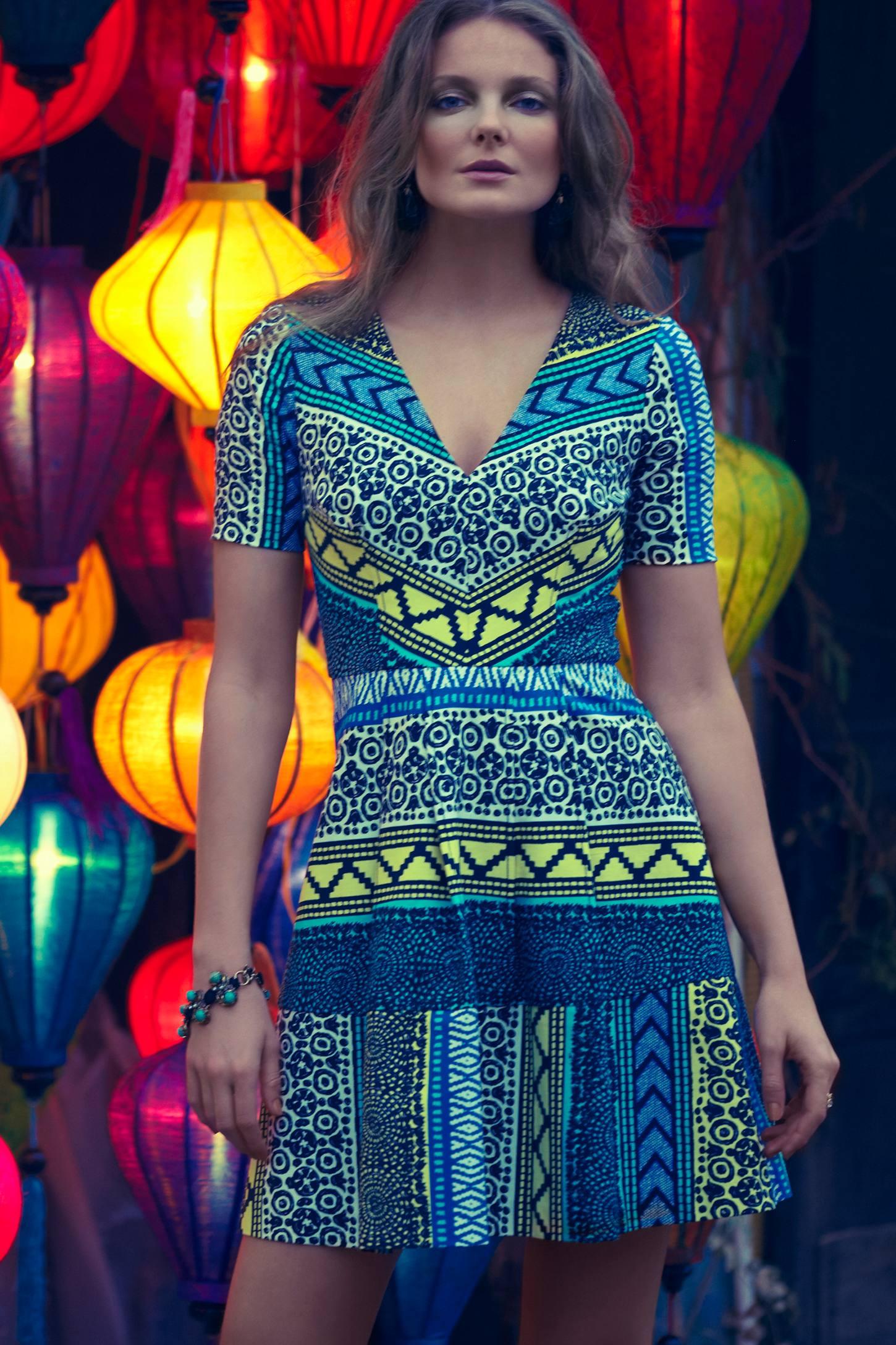 87ca6291455fd Reviews: Intermede Dress, New Moon Dress, Edisto Column Dress, Caravane  Tunic Dress, Pravara Dress