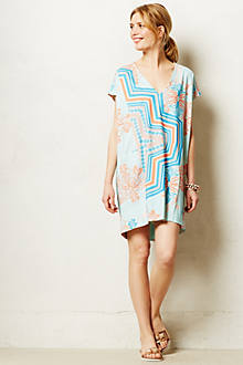 Waverly Cocoon Tunic