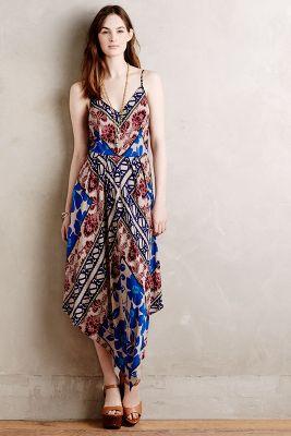 Salento Slip Dress