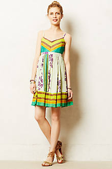 Strawberry Creek Dress